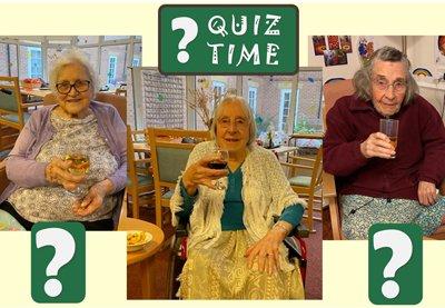Alternative pub quiz is a big hit