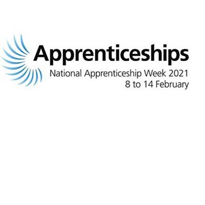 Kick start your career with our apprenticeships
