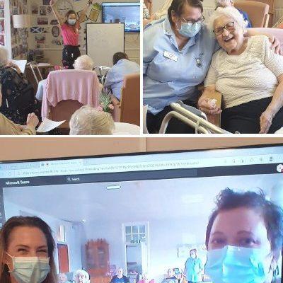 Battle of the nursing homes
