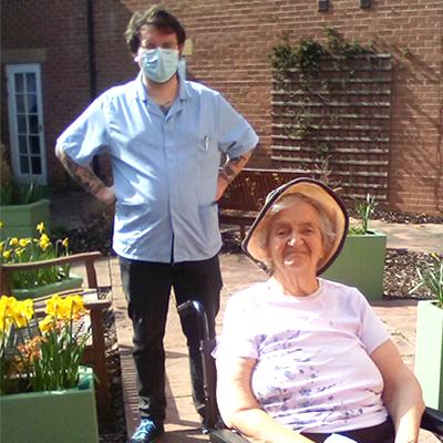 A Blooming Marvellous National Gardening Week