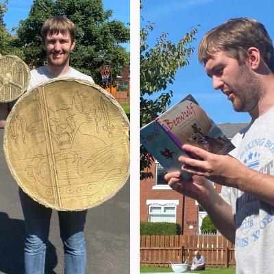 The Vikings of Parkhead